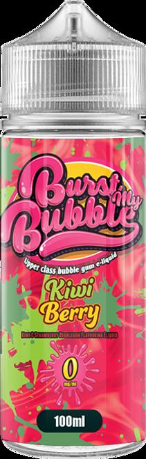 Kiwi Berry 100ml Shortfill