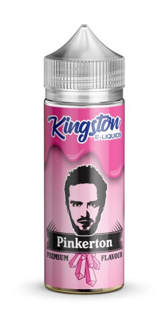 Pinkerton 100ml Shortfill