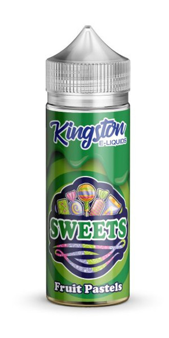 Fruit Pastels 100ml Shortfill
