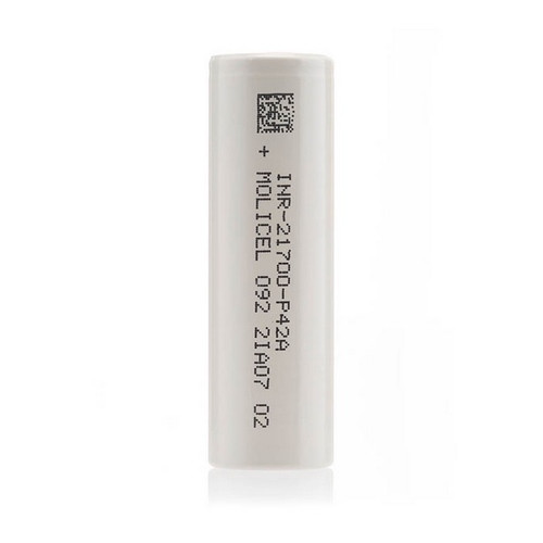Molicel P42A 21700 Battery 30A 4200mAh
