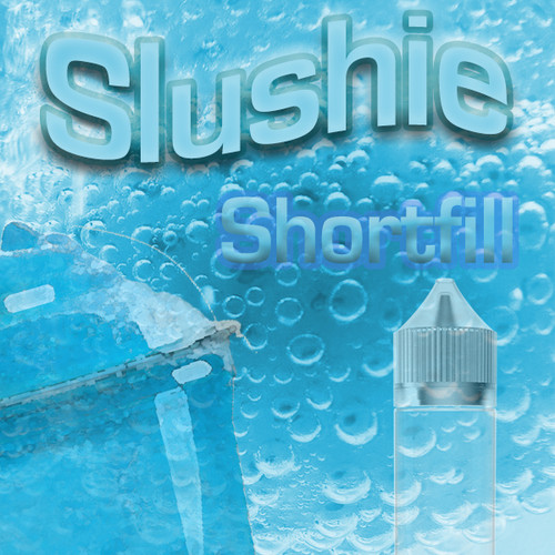 Slushie 50ml Shortfill