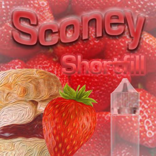 Sconey 50ml Shortfill