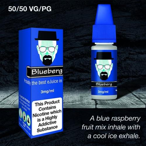 Blueberg