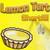 Lemon Tart 50ml Shortfill