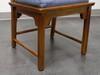 CENTURY Chin Hua Raymond Sobota Asian Chinoiserie Dining Side Chairs - Pair 1