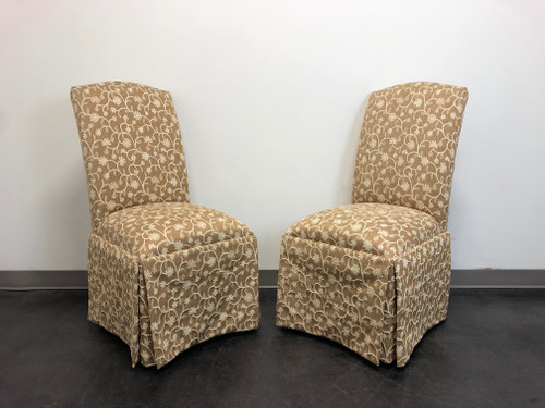 LANE VENTURE Parsons Dining Side Chairs - Pair A