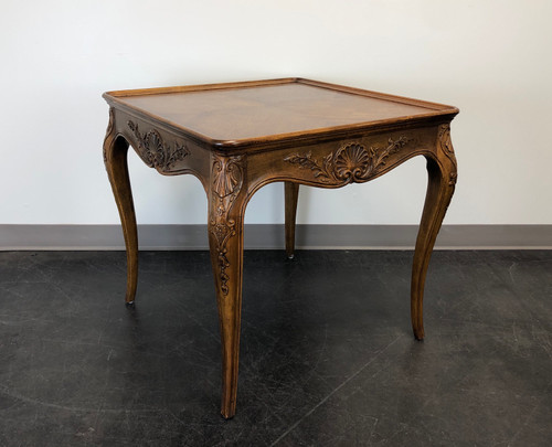 SOLD - HENREDON Villandry French Country Style Accent Table 3201-42