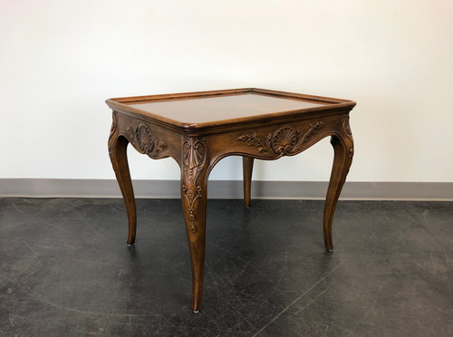SOLD - HENREDON Villandry French Country Style Accent Table 3201-41