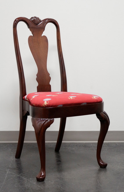 HICKORY CHAIR Queen Anne Style Dining Side Chair