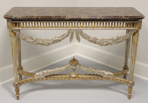 MAITLAND SMITH Regency Style Console Table