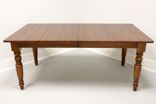 SOLD - ETHAN ALLEN Farmhouse Dining Table