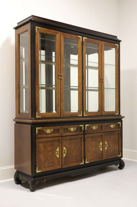 Broyhill Premiere Ming Asian Chinoiserie China Cabinet