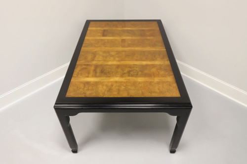 SOLD -  CENTURY Chin Hua by Raymond Sobota Asian Chinoiserie Dining Table