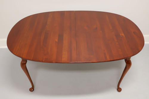 LEXINGTON Bob Timberlake Queen Anne Cherry Dining Table