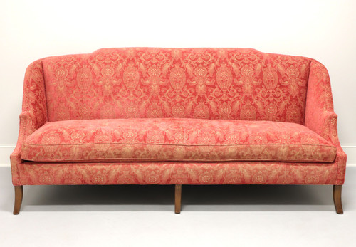 Transitional Style Rose Sofa from Colony Furniture