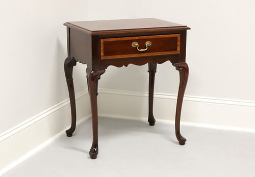HICKORY American Masterpiece Mahogany Bedside / End Table B