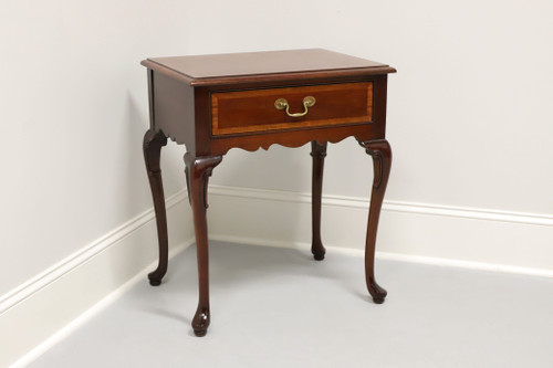 HICKORY American Masterpiece Mahogany Bedside / End Table A