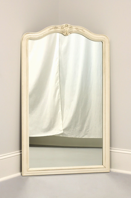 HENREDON French Provincial Painted Wall Mirror