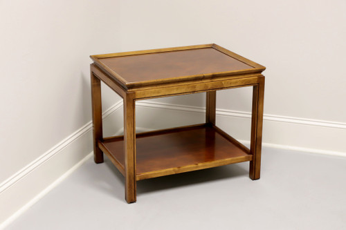 Asian Style End Side Table