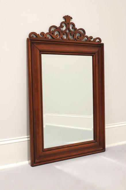 Lexington Bob Timberlake Solid Cherry Carved Mirror