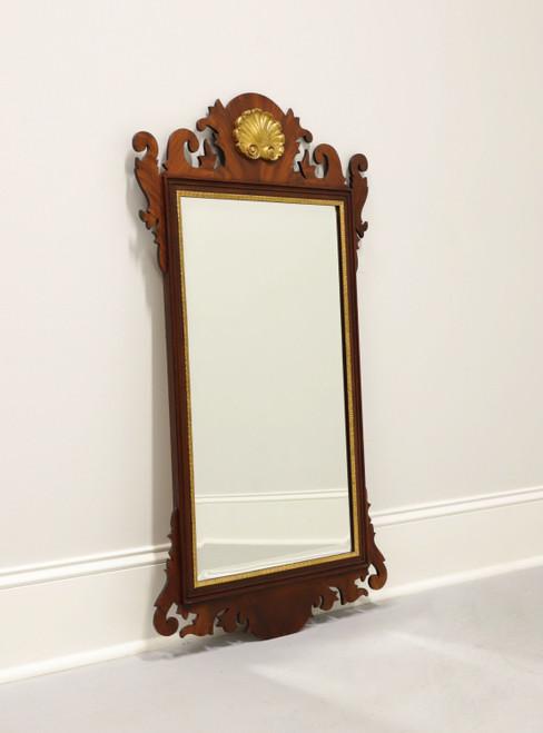 HENKEL HARRIS H-5 Mahogany Chippendale Mirror
