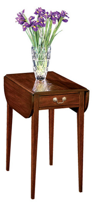 HENKEL HARRIS -  5406 Pembroke Table