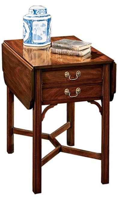 HENKEL HARRIS - 5425 End Table