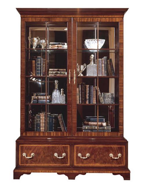 Henkel Harris - 2302 Display Cabinet