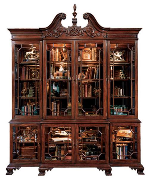 HENKEL HARRIS- 2381 Connoisseur Cabinet