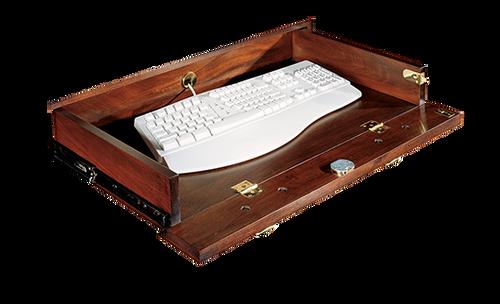 HENKEL HARRIS- HHCR30 Drop Down Keyboard Drawer
