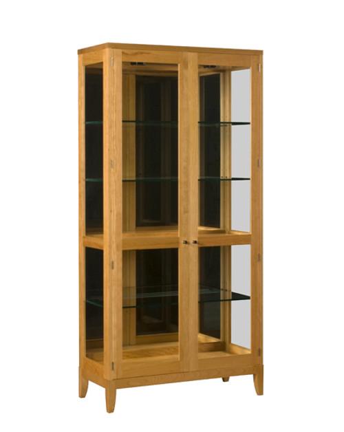 HENKEL HARRIS- 460 Curio Cabinet