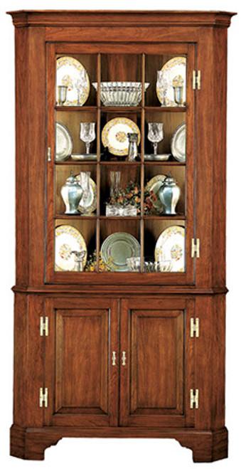 HENKEL HARRIS- 1114HL Fairfax Corner Cabinet