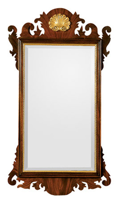 HENKEL HARRIS- H-5 Chippendale Mirror