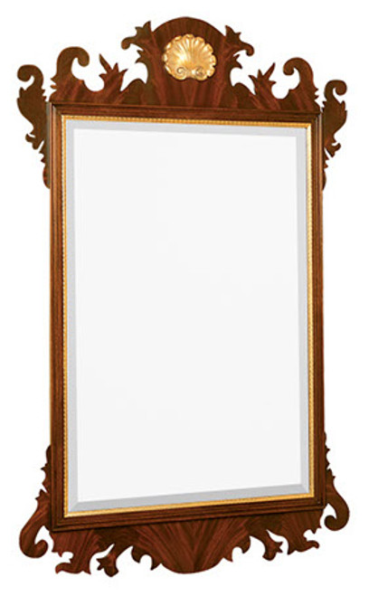 HENKEL HARRIS- H-6 Chippendale Mirror