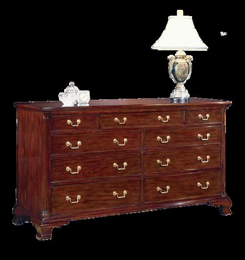 HENKEL HARRIS- 172 Dresser