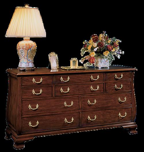 HENKEL HARRIS- 183 Dresser