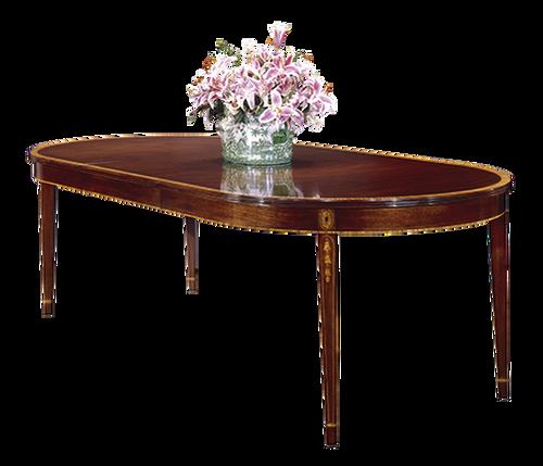 HENKEL HARRIS- 2225V Dining Table