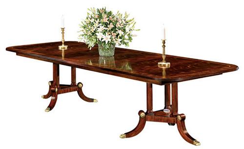 HENKEL HARRIS- 2276 Rectangular Dining Table
