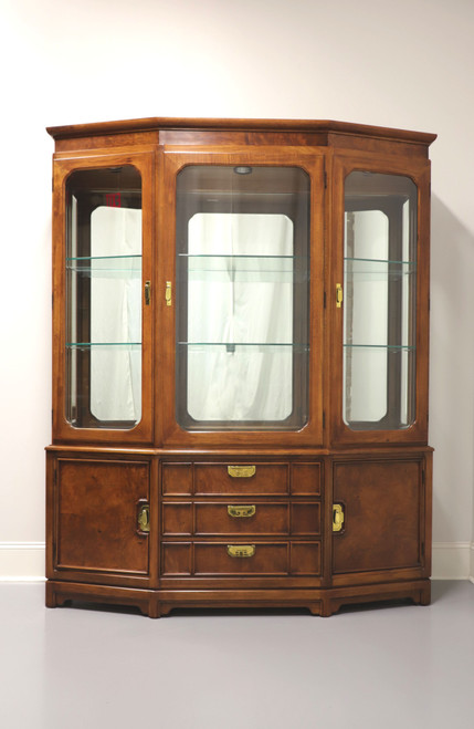 THOMASVILLE Mystique Asian Chinoiserie China Display Cabinet