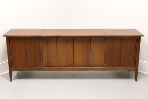 Vintage ADMIRAL Mid Century Modern MCM Stereo Console Credenza