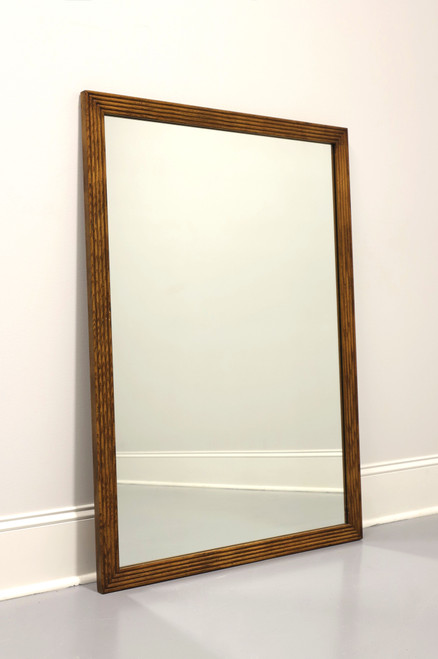 HENREDON Artefacts Campaign Style Wall Mirror