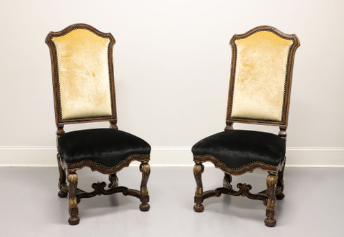 MARGE CARSON Segovia Dining Side Chairs - Pair B