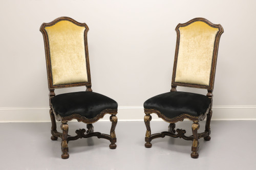 MARGE CARSON Segovia Dining Side Chairs - Pair A