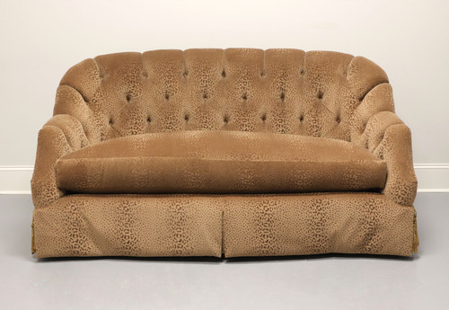 "MARGE CARSON Transitional 74"" Loveseat"