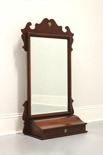 LEXINGTON Large Mahogany Dresser/Vanity Shaving Mirror
