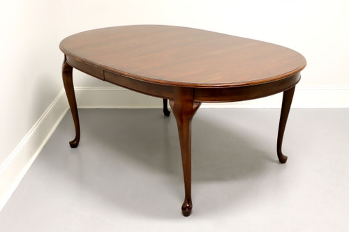 PENNSYLVANIA HOUSE Queen Anne Cherry Dining Table