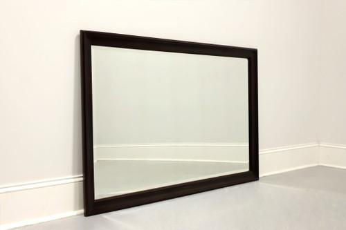 CRAFTIQUE Solid Mahogany Rectangular Wall Mirror