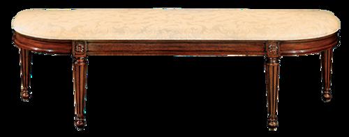 HENKEL HARRIS- 297 Bench
