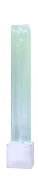 Original Fountain Art - DreamLight - Sea Glass