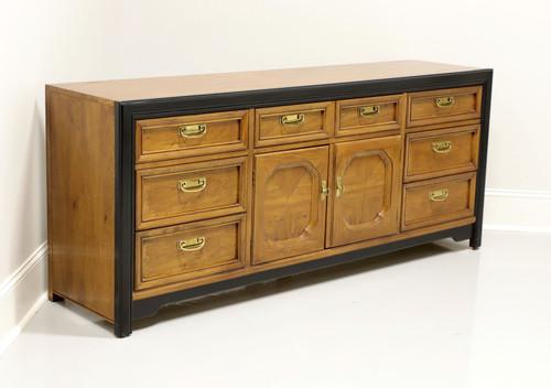 THOMASVILLE Embassy Asian Influenced Triple Dresser